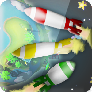 025-RocketAttack