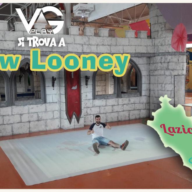 New Looney Location