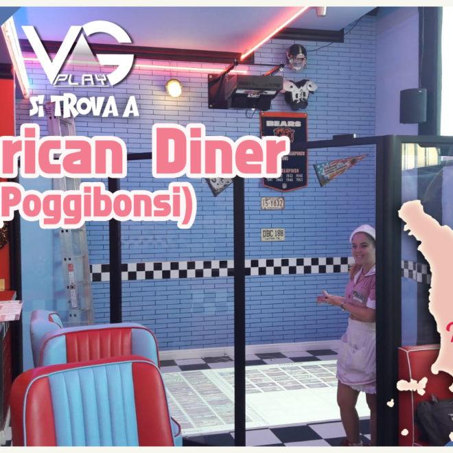 American Diner Poggibonsi