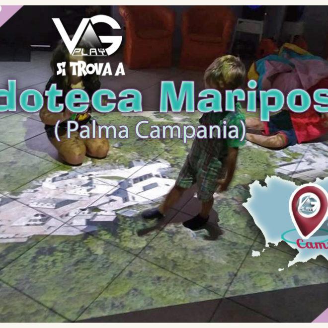 mariposa location