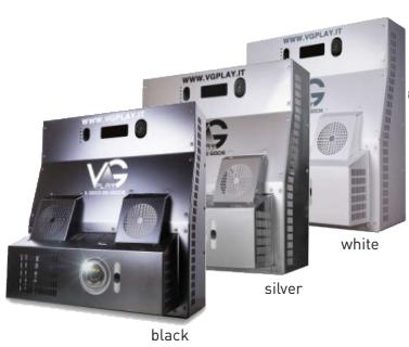 VGplay standard
